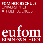Marketing & Digital Media bei eufom Business School der FOM Hochschule